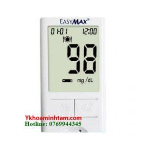 Máy đo đường huyết EasyMax Mini Chính Hãng giá rẻ